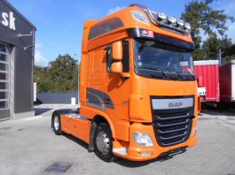 DAF XF 106.510 SUPERSPACECAB Limited Editi, EURO6 TOP